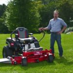 2017 NEW TimeCutter HD Zero Turn Mowers
