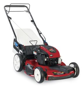 20339 SmartStow Recycler Mower walk mower