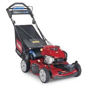 20353-All Wheel Drive-Recycler walk mower