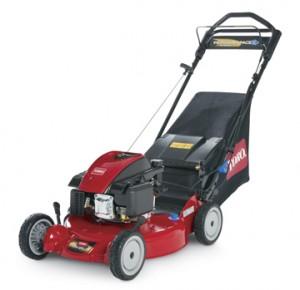 sr4 walk mower