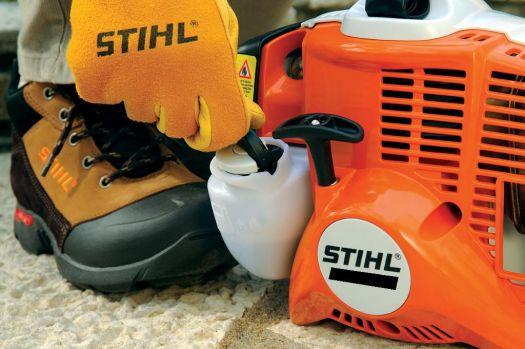 Stihl Fs 70 R C E Trimmer Sharpe S Lawn Equipment