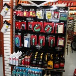 Briggs & Stratton Display