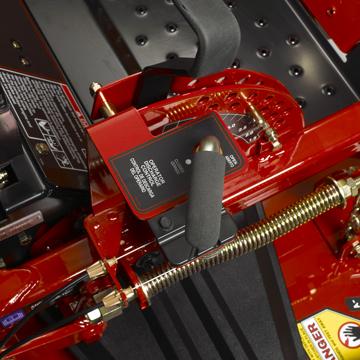Toro 60 Quot 5000 Series Zero Turn Mower Lawn Maintenance