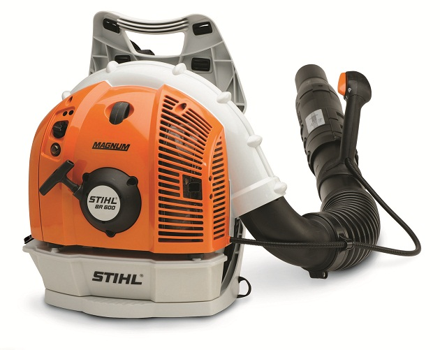 STIHL BR 600 BACK PACK BLOWERs