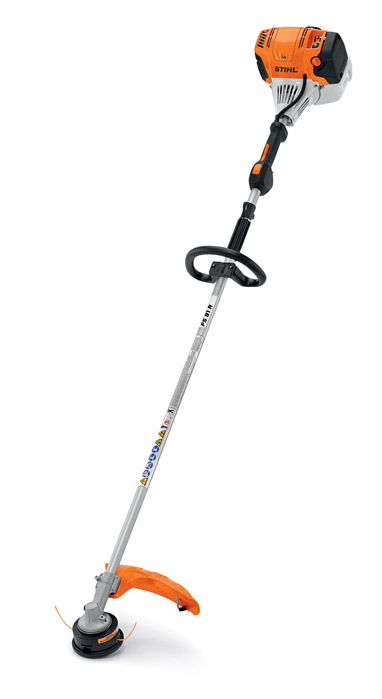 fs 91 r string trimmer commercial weedeater