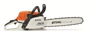 stihl ms 261 pro chainsaw