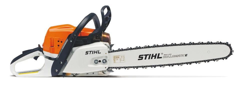 STIHL MS362 PROFESSIONAL CHAIN SAW