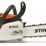 STIHL MS 441 CHAIN SAW