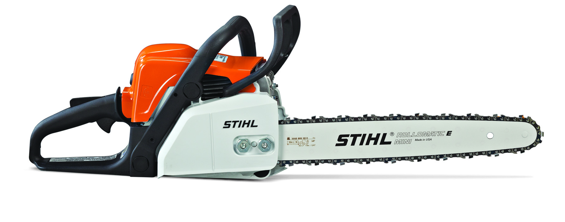 STIHL MS 251 Wood Boss Chainsaw