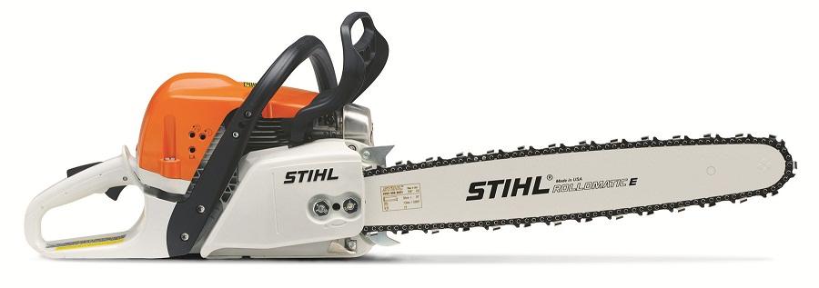 STIHL MS 391 CHAINSAWS