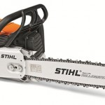 STIHL MS461 CHAIN SAW