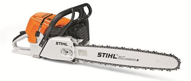 STIHL MS 461 Pro Magnum CHAIN SAW