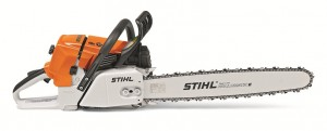 ms 461 magnum chainsaw