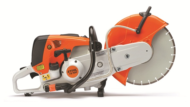 STIHL TS700 Cutquik Concrete Demolition Saw