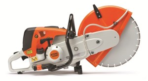 STIHL TS800 Cutquik Cut-off Saw