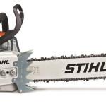 "Stihl MS 661 C-M 36 in professional 36"" chainsaw"