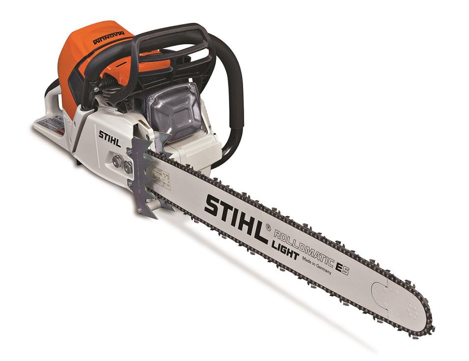 Stihl MS661 C-M professional saw