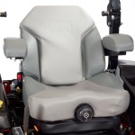 TORO Deluxe Suspension Seat