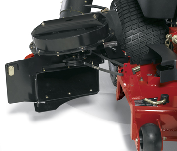 Toro E Z Vac Triple Bagger Sharpe S Lawn Equipment