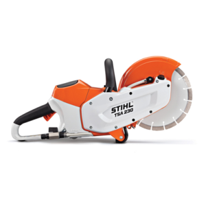 TSA 230 STIHL Battery Powered Concrete Saw