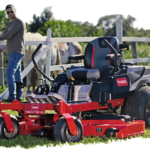 Toro TimeCutter HD Zero Turn Mowers