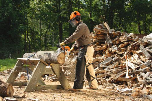 Stihl Ms 362 Pro Chainsaw Sharpe S Lawn Statesville