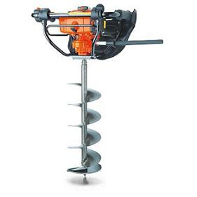 Stihl Gas Powered Drills Augers Sharpe S Lawn