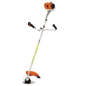 stihl-fs-130-brushcutter-bike-handle