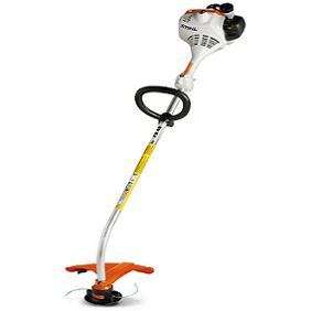 stihl fs 45 trimmer sharpe 39 s lawn equipment. Black Bedroom Furniture Sets. Home Design Ideas