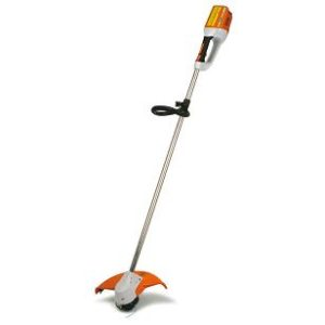 commercial battery operated trimmer