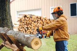 stihl equipment homeowner residential chainsaws