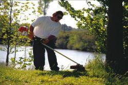 stihl equipment grass trimmers brush cutters
