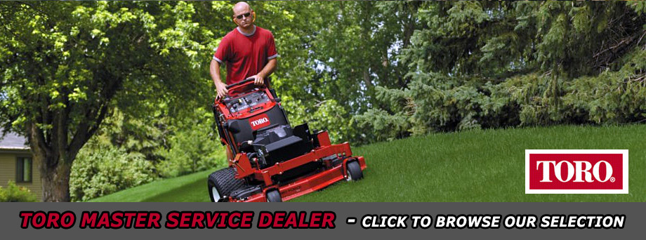 ztr z mower push rider