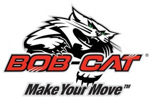 BOB-CAT Zero Turn Radius Commercial Lawn Mowers Advance NC
