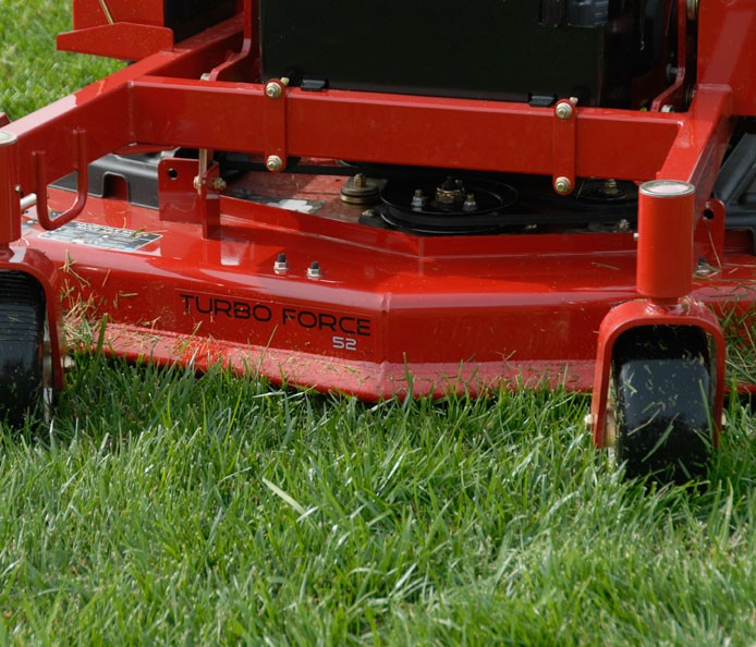 TORO Diesel Zero Turn Mowers - Sharpe's Lawn Equipment