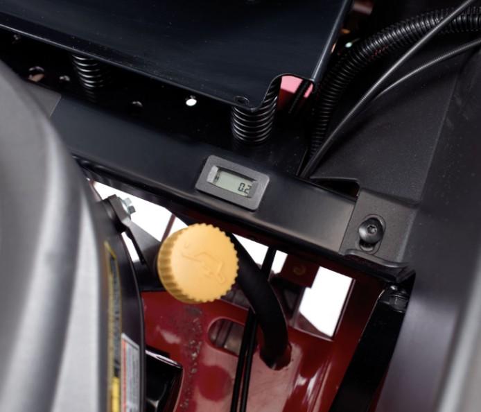 MX5050 - TORO Timecutter 50