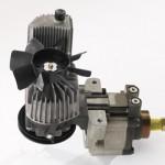 UHT - Unitized Hydrostatic Transmission