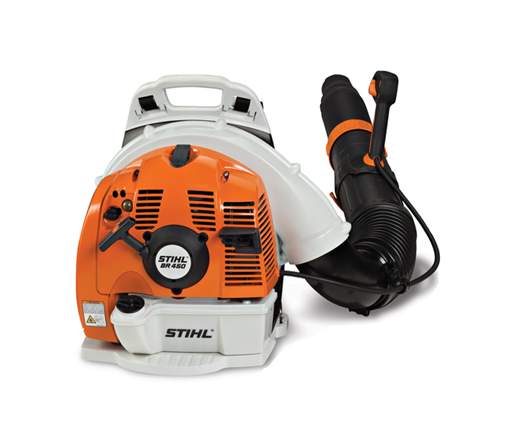 STIHL BR 450 Backpack Leaf Blower