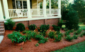 Textraw Synthetic Pine Needles Sharpe S Lawn Equipment