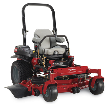 6000 Series TORO Zero Turn Lawn Mowers