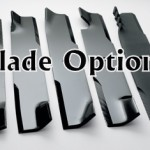 Blade Options