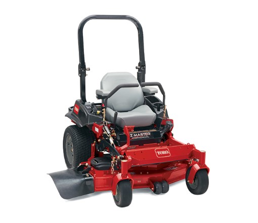 "TORO 52"" 3000 Series Commercial ZTR"