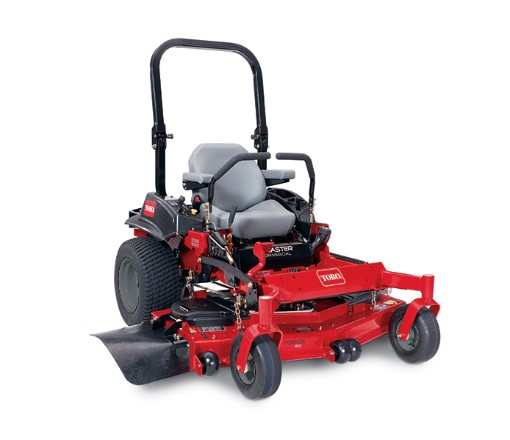 "Toro 52"" 3000 Series Zero Turn Mower"