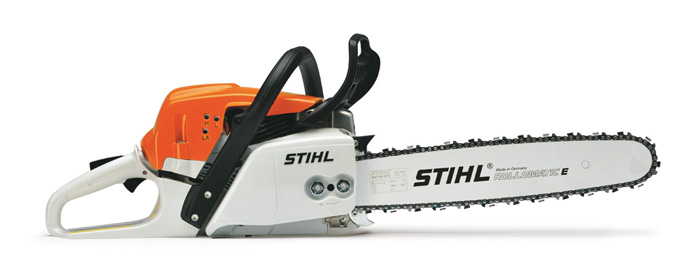 "20"" Chainsaw MS 291"