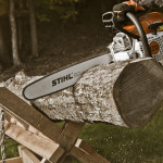 16 - 20 inch chainsaw