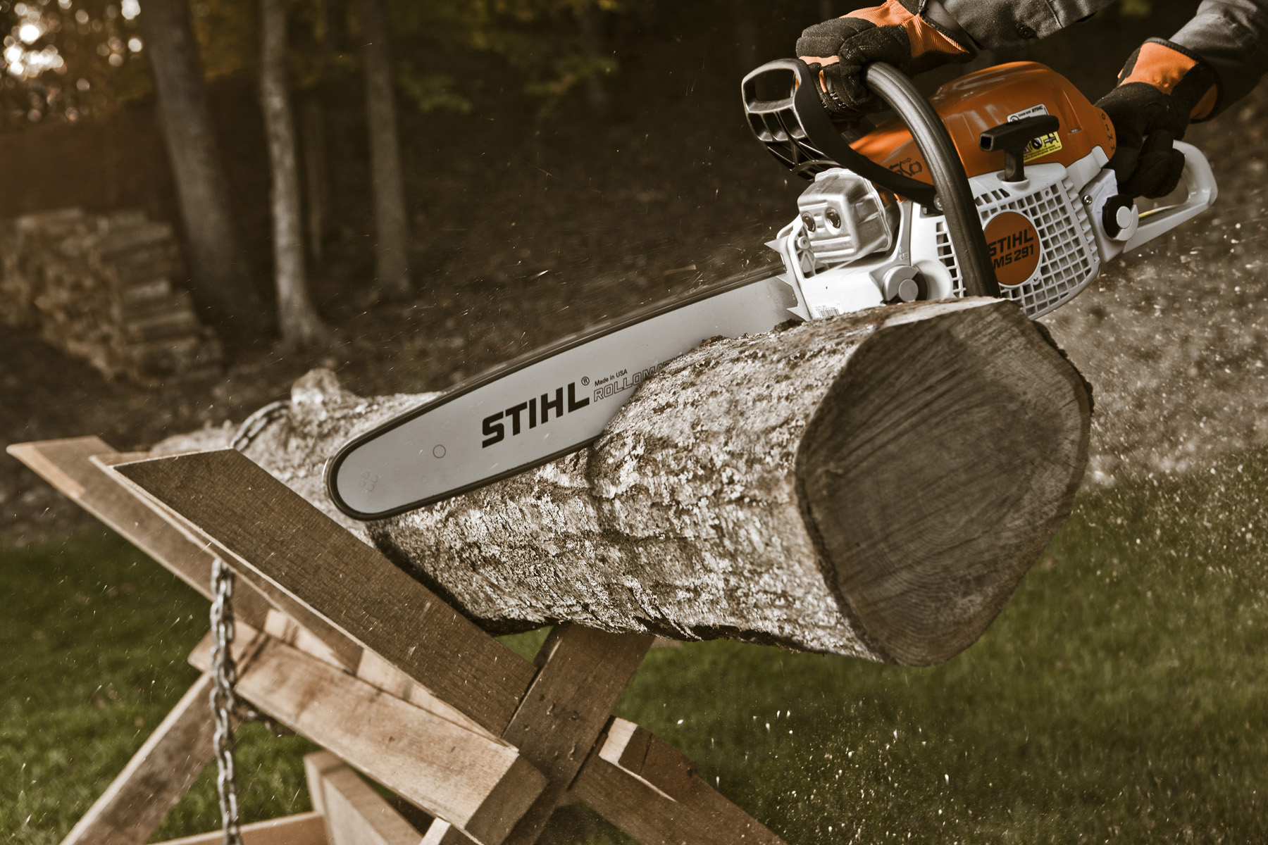 stihl chainsaws farm boss. farm boss saw. 16 - 20 inch chainsaw stihl chainsaws