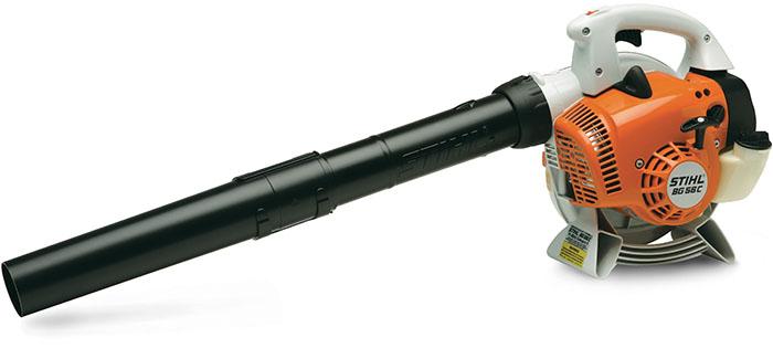 STIHL BG 56 C-E Easy To Start Handheld Blower
