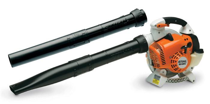 STIHL BG 86 C-E Easy To Start Handheld Blower