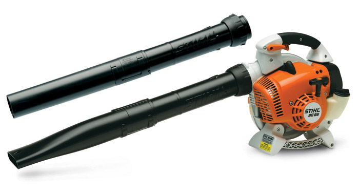 STIHL BG 86 pro Commercial Handheld Leaf Blower