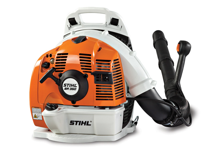 STIHL BR 350 Back Pack Blower